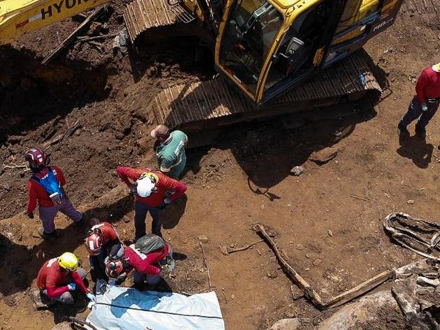 Justiça determina indenização de R$ 100 mil a gari que testemunhou rompimento da barragem em Brumadinho