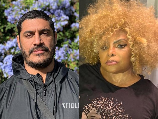 Criolo e Elza Soares se apresentarão no Teatro Municipal