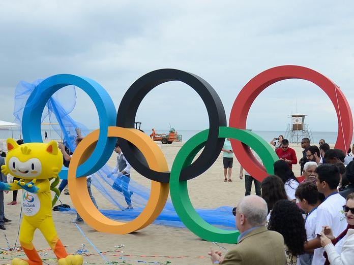 """De legado a largado olímpico"" - O esporte do Brasil após a Olimpíada"