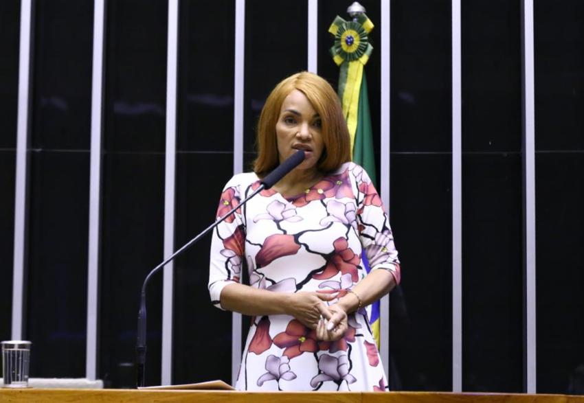 STJ nega pedido de habeas corpus para a ex-deputada Flordelis