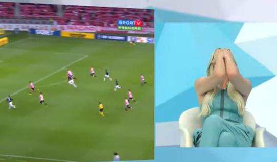 """""""Moiô"""": Renata reclama de acréscimos e perde sono e post após empate do Inter"""