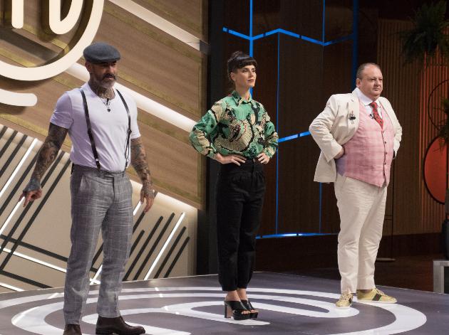 """Jacquin veste roupas femininas no MasterChef: stylist revela os """"segredos"""" por trás dos figurinos do programa"""