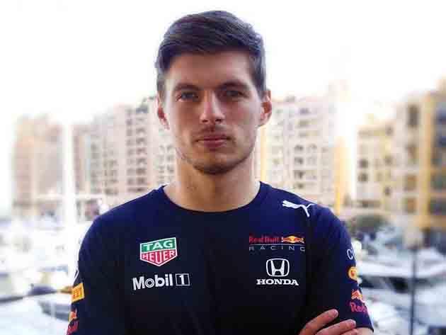 Verstappen critica punição e comemoração de Hamilton após toque em Silverstone