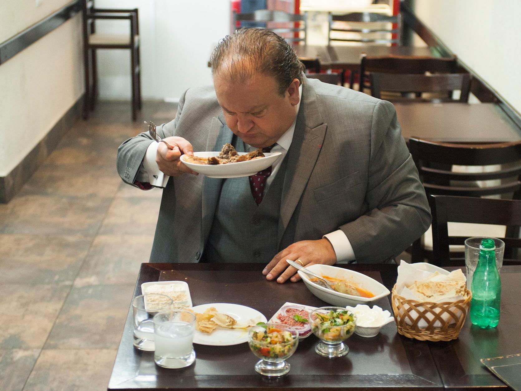 Jacquin experimenta os piores pratos da 1ª temporada de Pesadelo na Cozinha