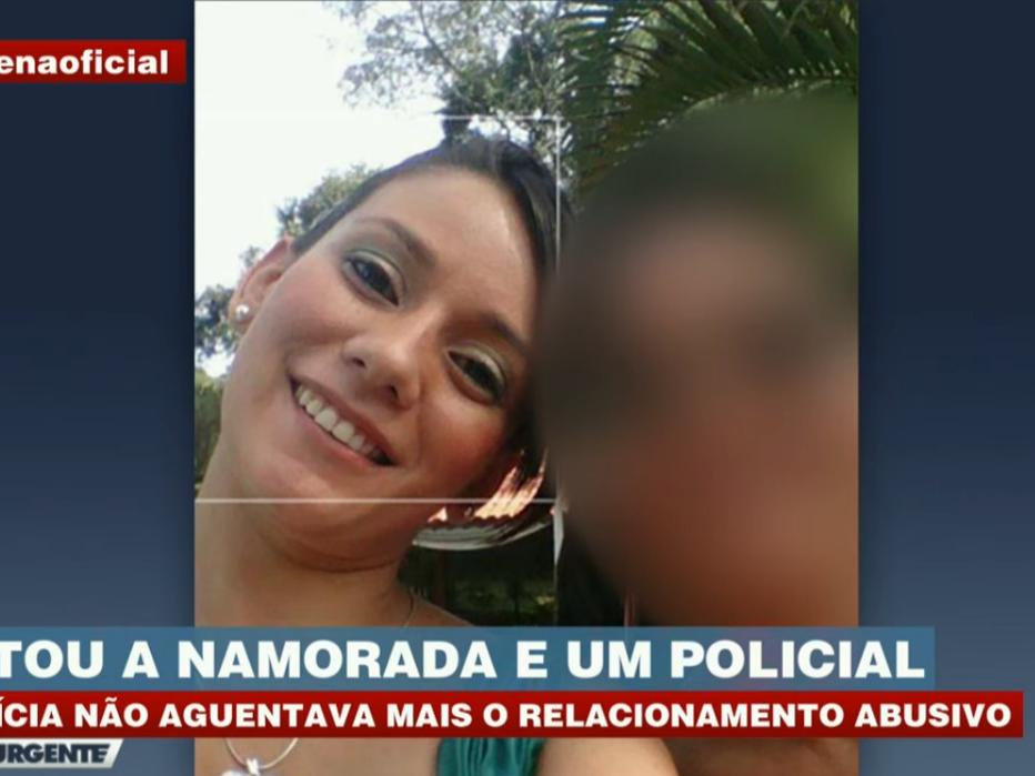 Família diz que Patrícia Olivares queria terminar namoro antes de ser morta