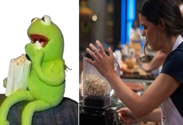 Sorvete de pipoca no MasterChef rende memes no Twitter – e nós te ensinamos a receita