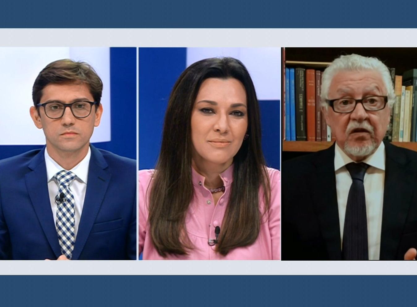 """""""Canal Livre"""" relembra as principais entrevistas de 2020 neste domingo"""