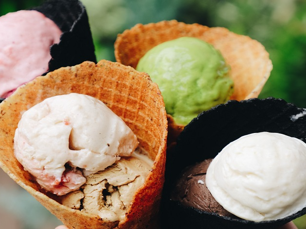Casquinha de sorvete: Carole Crema ensina a fazer em casa