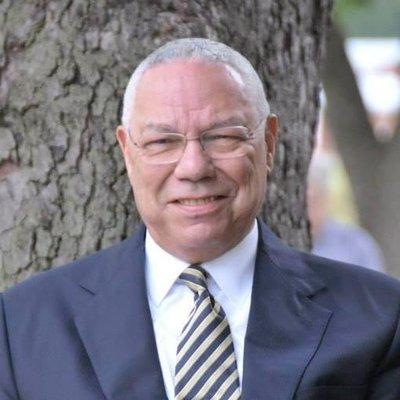Morre o ex-secretário de Estado dos Estados Unidos, Colin Powell