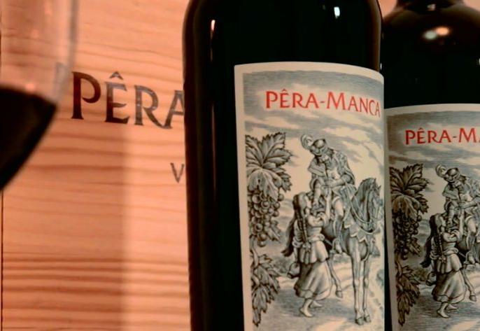 """De """"vinho de Cabral"""" ao selo da casa da moeda: conheça o raro Pêra-Manca"""