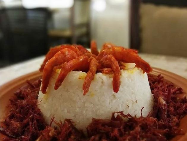 Arroz de hauçá: saiba o que é o prato pedido por Margareth Menezes no MasterChef