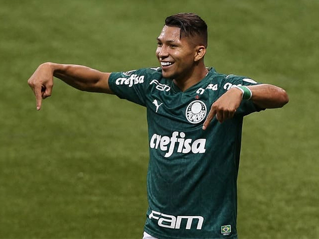 Da base à reconstrução: os destaques do Palmeiras na conquista do título