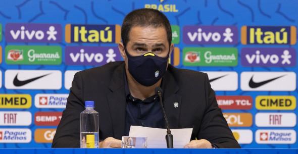 Jardine convoca Gerson, do Fla, e destaque do Bragantino para seleção olímpica; veja a lista