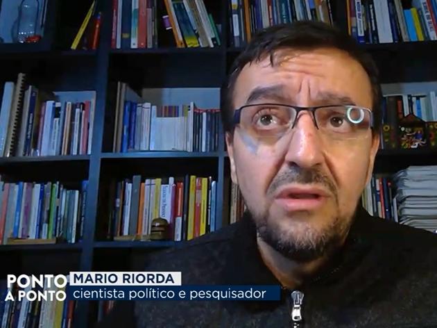 "Provável novo presidente do Peru é ""ideologicamente híbrido"", diz cientista político"