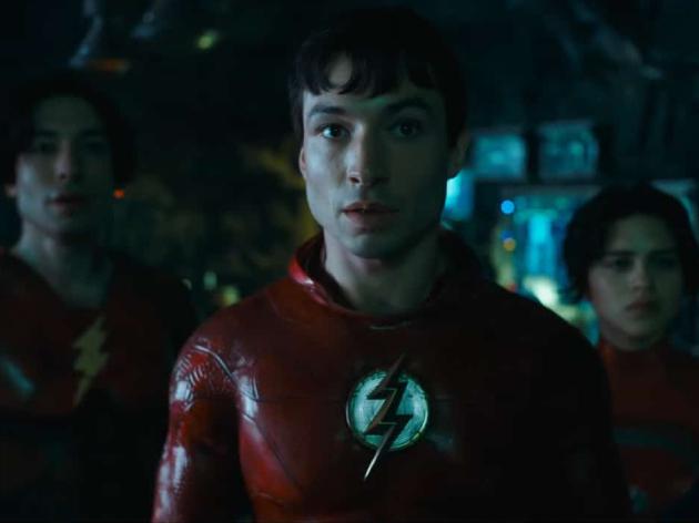 Teaser de The Flash mostra volta Michael Keaton como Batman; assista