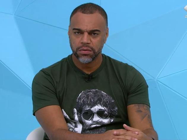 Denílson diz que São Paulo reclama sem razão da arbitragem contra Chape