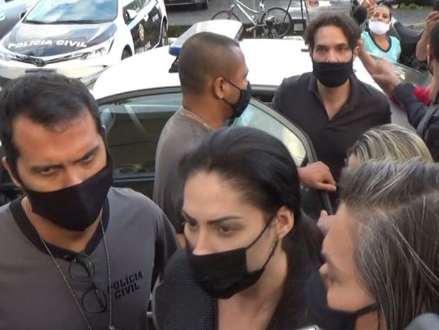 Vereador Dr. Jairinho e mãe de Henry Borel são presos no Rio