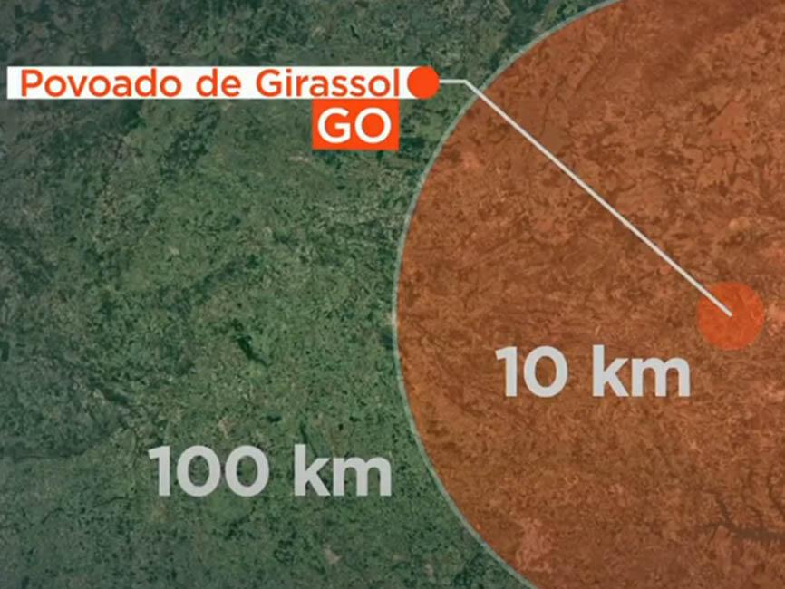Polícia lança aplicativo para encontrar Lázaro Barbosa