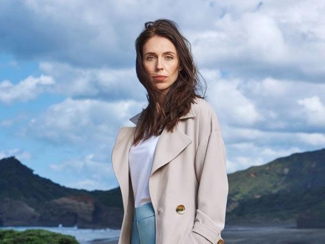 Jacinda Adern foi bem avaliada pelo combate ao coronavírus na Nova Zelândia