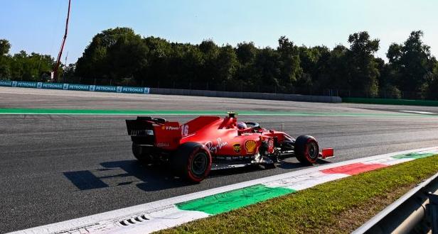 F1: onde assistir aos treinos e à corrida do Grande Prêmio da Itália