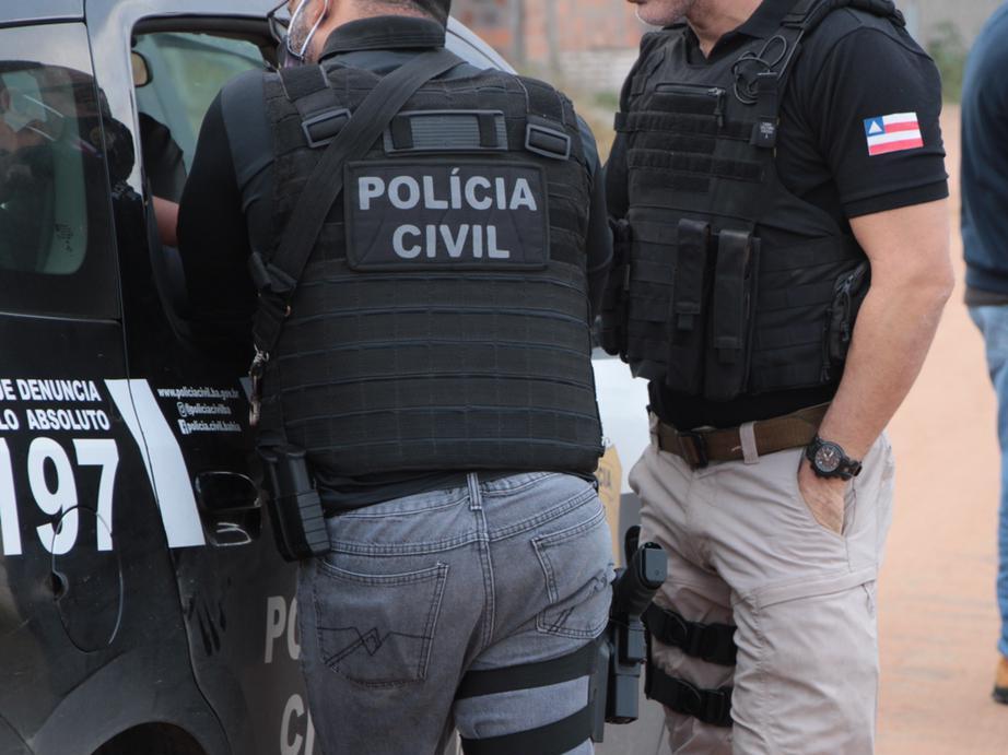 Informações da Polícia Civil da BA revelam que Matheus Rodrigues teria sido baleado na segunda (16)