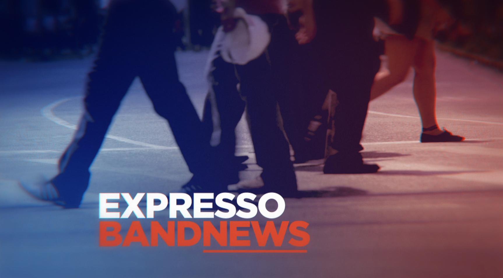 EXPRESSO BANDNEWS