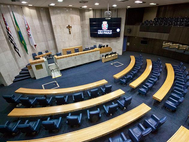 Um mês após eleições, composição da Câmara de Vereadores de São Paulo vai mudar