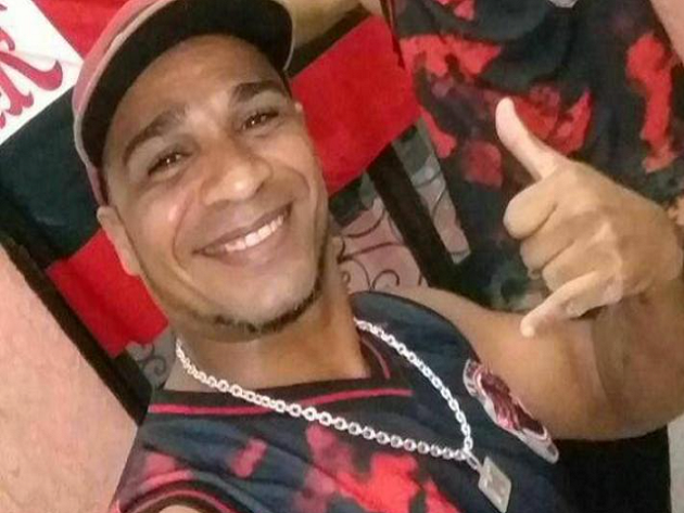Valmir Pereira Cândido era funcionário de uma empresa que presta serviços para a Petrobras