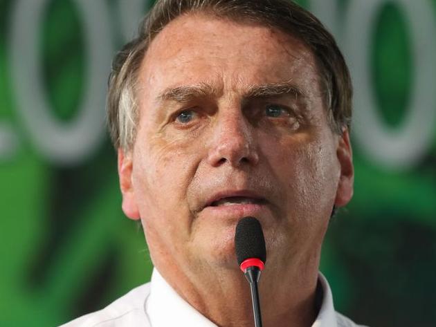 STF inclui Bolsonaro no inquérito das fake news por ataques às eleições