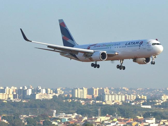Portugal mantém restrições de voos com Brasil e Índia
