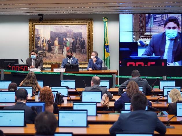 Reunião do Conselho de Ética da Câmara nesta terça