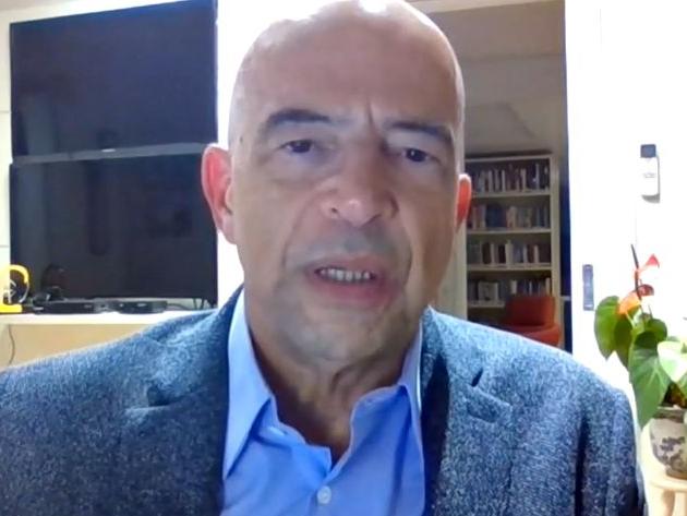 Brasil pode ter pressão na inflação por até dois anos, analisa economista