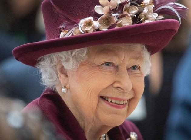 Rainha Elizabeth faz nesta terça a primeira aparição pública desde a morte do príncipe Philip