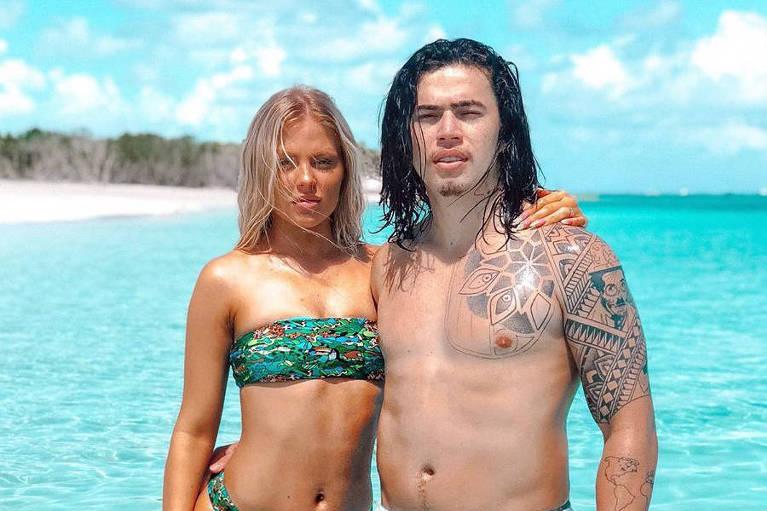 Após separação de Whindersson Nunes, fãs especulam volta com Luísa Sonza