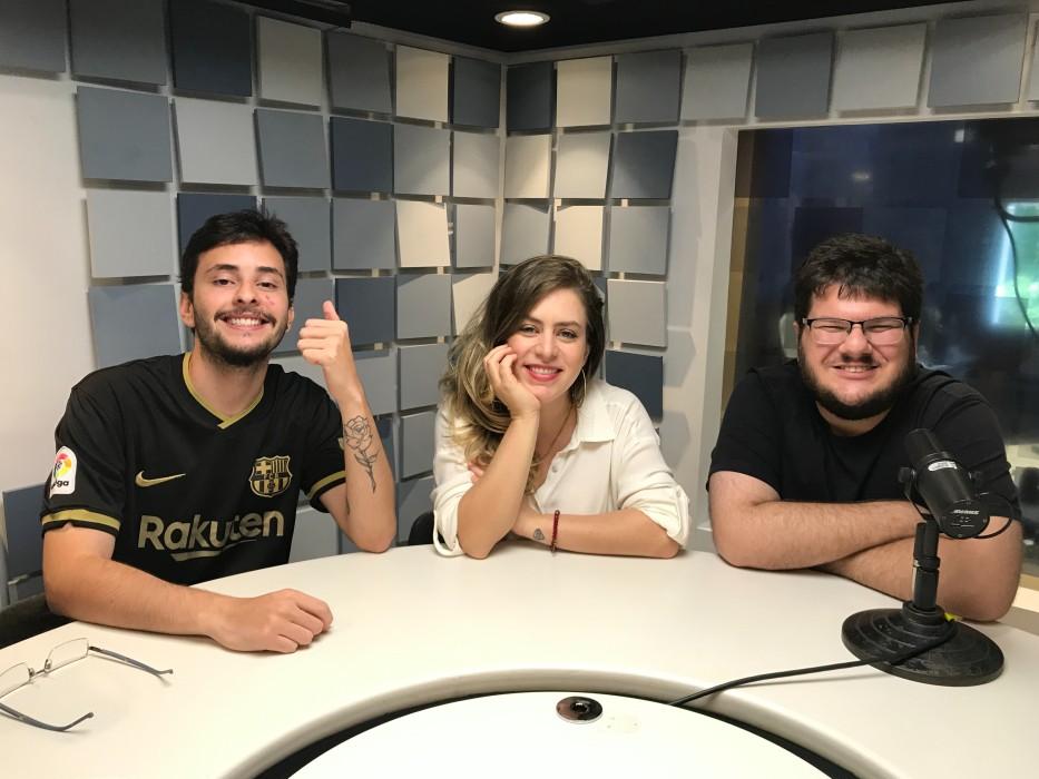 """Lu Andrade, ex-Rouge, fala sobre novo EP autoral: """"Pela primeira vez, me senti segura"""""""