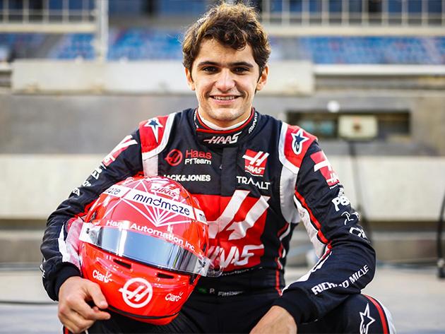 Brasileiro disputou os dois últimos GPs de 2020 com a Haas F1 Team