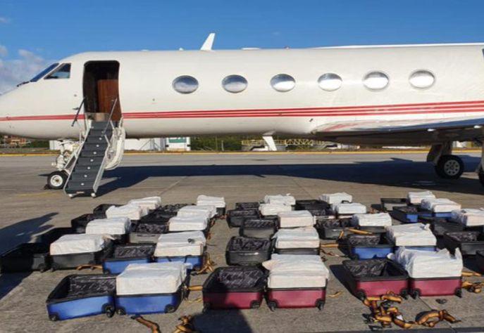 Exclusivo: Megatraficante brasileiro é suspeito de ser dono de 1,3t de cocaína apreendida em jatinho