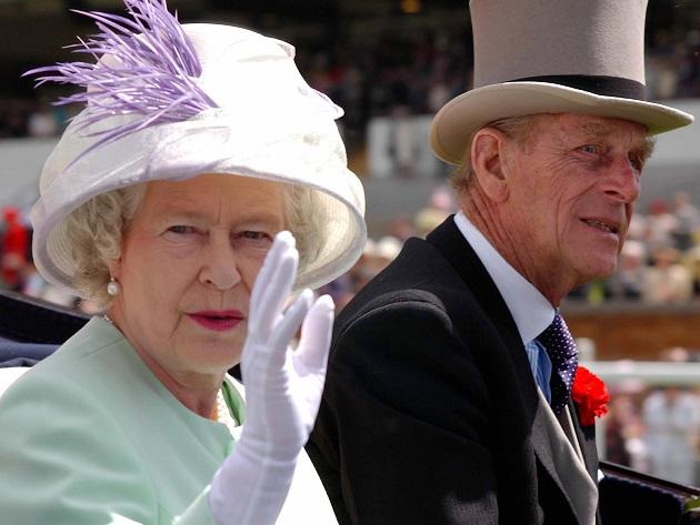 Rainha Elizabeth II deve eleger apenas 30 convidados para o funeral do príncipe Philip