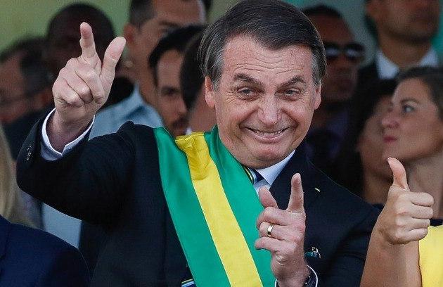 Reinaldo Azevedo: Plano de Bolsonaro era o extermínio