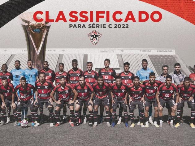 Atlético-CE elimina a Ferroviária-SP no pênaltis e garante acesso à Série C