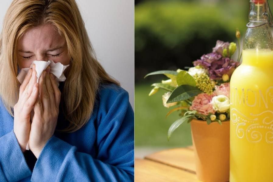 Suco detox promete combater alergias e aumentar as defesas do organismo; veja receita