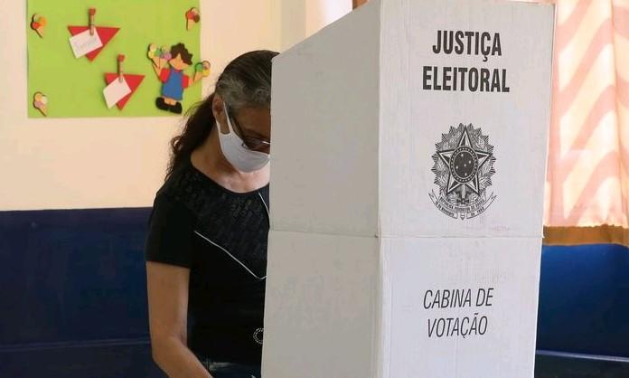 Eleitor não pode ser preso antes e 48 horas após a votação; veja exceções