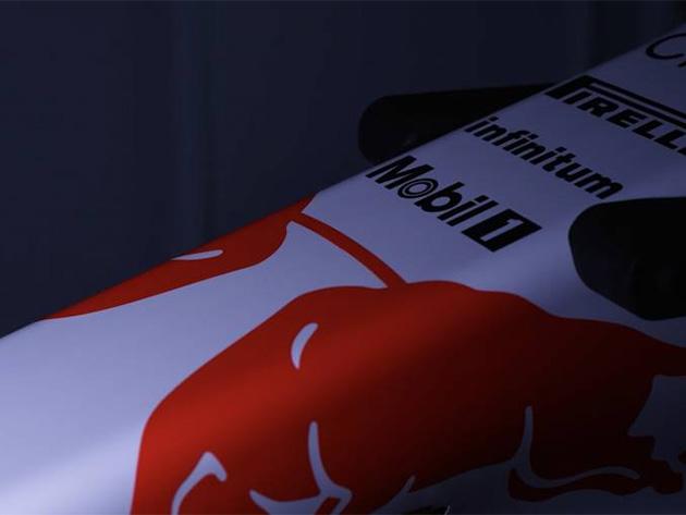 F1: Red Bull usará pintura em homenagem à Honda no GP da Turquia