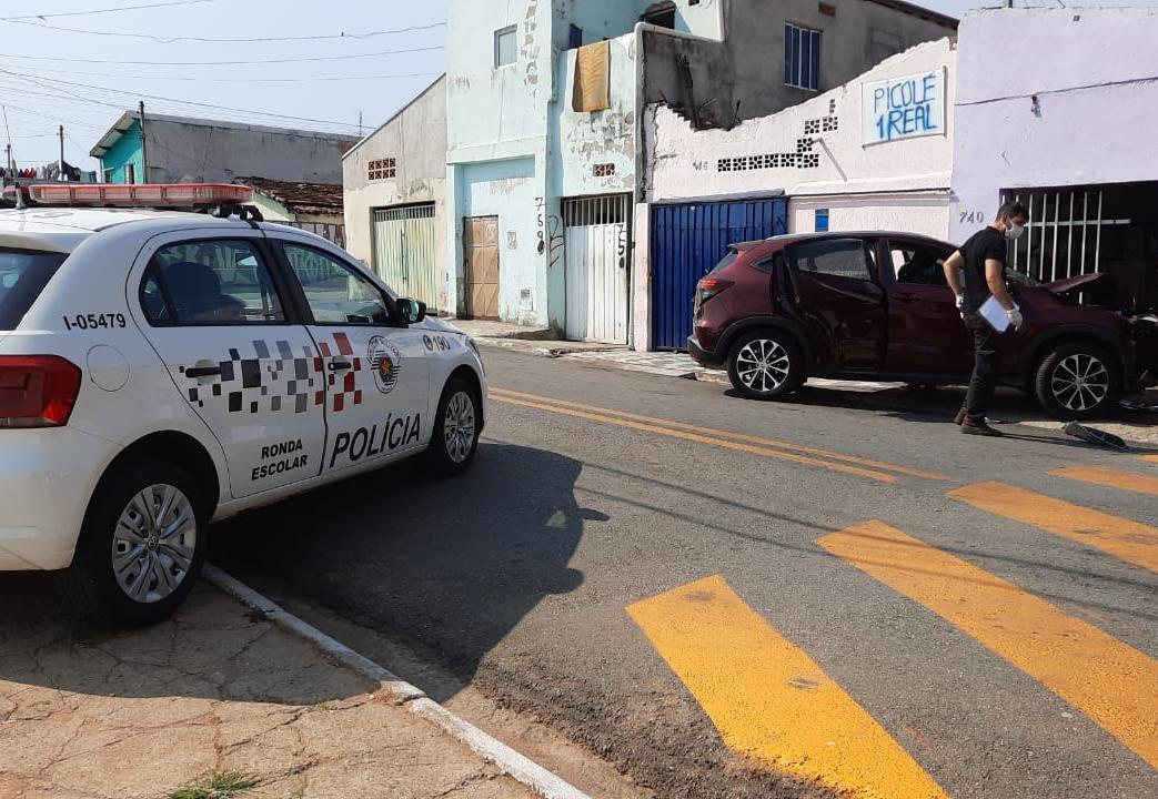 Cinco pessoas são baleadas no São Gonçalo, em Taubaté