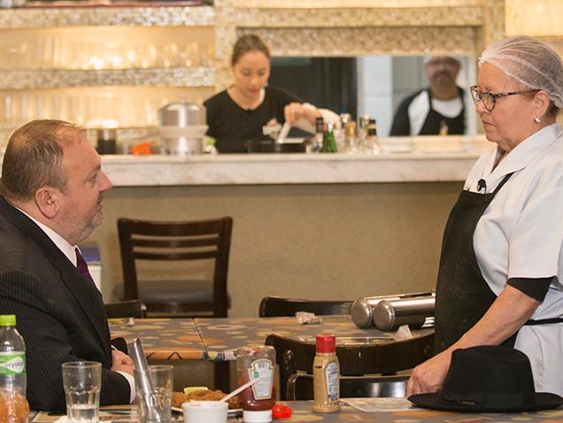 Pesadelo na Cozinha: 7 vezes que o Jacquin não odiou a comida dos restaurantes