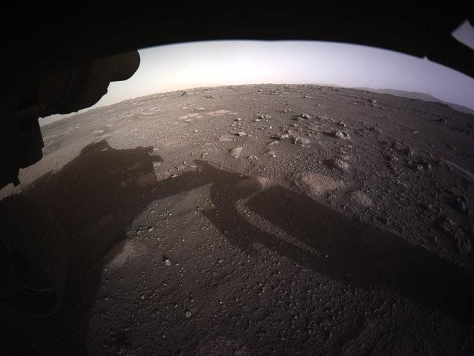Primeira música com sons de Marte é gravada; ouça