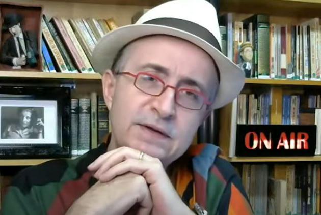 Reinaldo Azevedo: O pibinho que se finge de pibão e o desgoverno do Jair