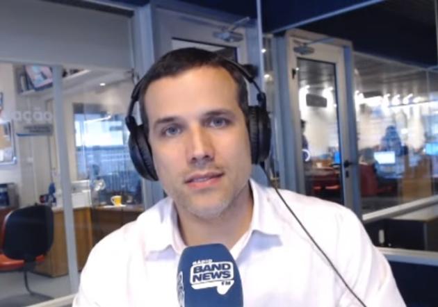 Felipe Moura Brasil: Especialidade de Bolsonaro, puxadinho não resolve preço da gasolina