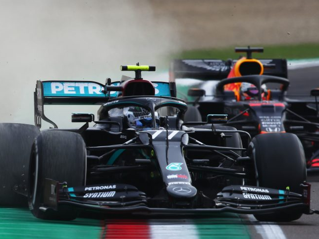 F1: Conheça o circuito do Grande Prêmio da Emilia Romagna