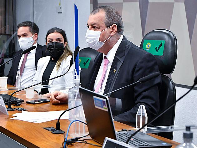 CPI da Pandemia retorna na terça com foco no caso Covaxin